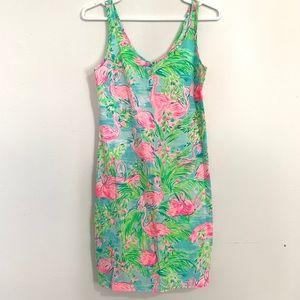 Lilly Pulitzer Floridita knit dress